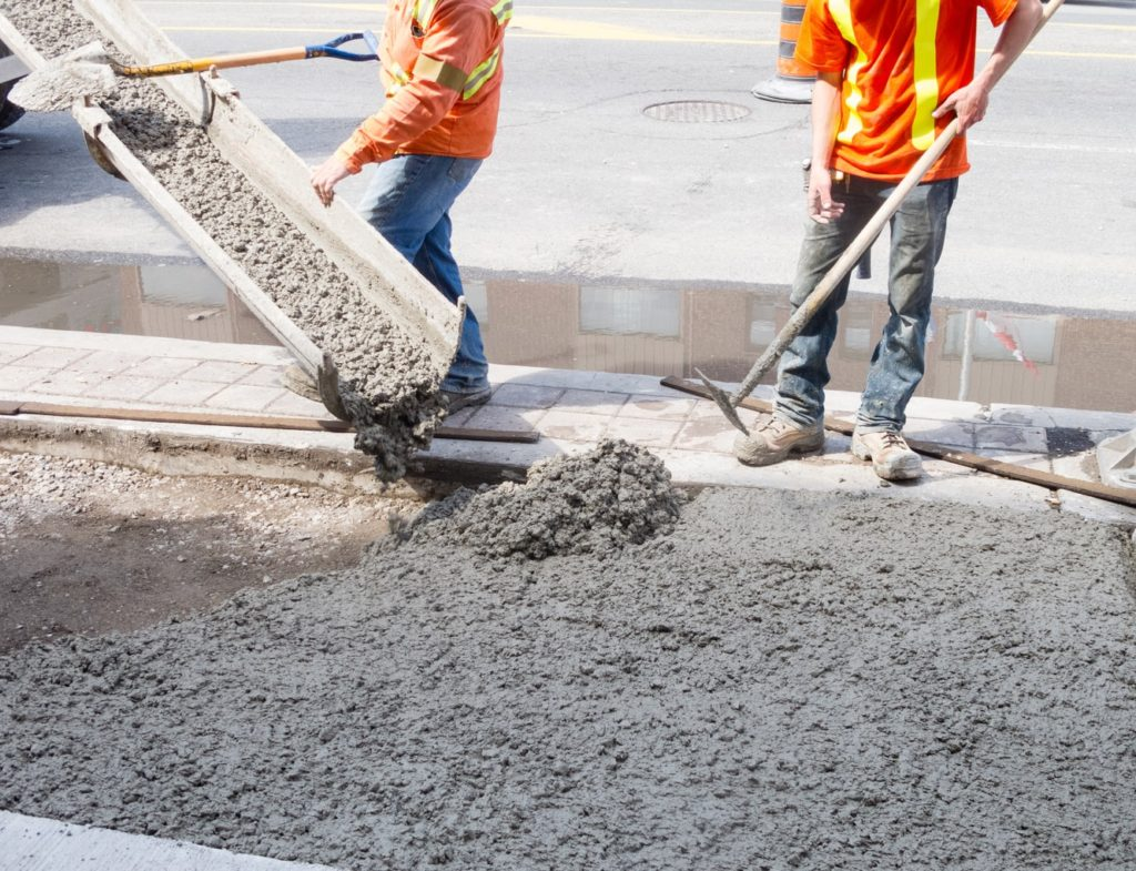 Why Should You Hire The Best Concrete Contractor? - LM Company
